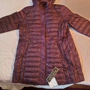 32 degrees heat curations caravan jacket
